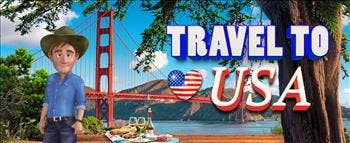 Travel to USA - image