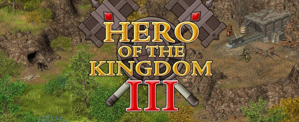 Hero of the Kingdom III - Save the kingdom from the ancient evil. - image