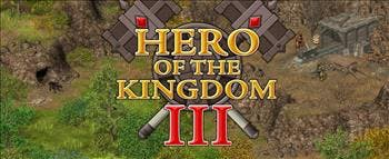Hero of the Kingdom III - image