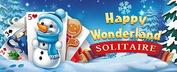 Happy Wonderland Solitaire - image