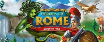 Heroes of Rome: Dangerous Roads - image
