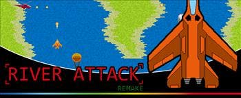 River Attack - image
