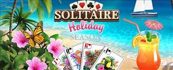 Solitaire Holiday Season - image
