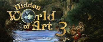 Hidden World of Art 3 - image