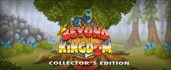 Beyond the Kingdom 2 Collector's Edition - image