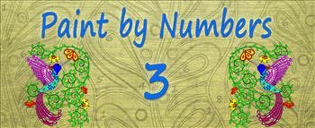 Paint By Numbers 3 - image