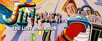 Jim Power - The Lost Dimension - image