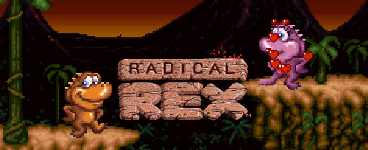 Radical Rex - Come hang with Radical Rex - image