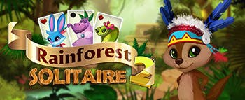 Rainforest Solitaire 2 - image