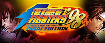 THE KING OF FIGHTERS '98 ULTIMATE MATCH FINAL EDITION - image