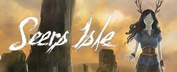 Seers Isle - image
