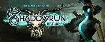 Shadowrun Returns Deluxe - image