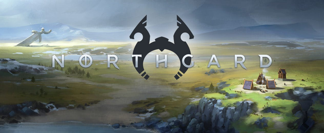 Northgard - The Viking High King has been murdered! - image