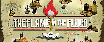 The Flame in the Flood - image