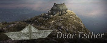 Dear Esther: Landmark Edition - image
