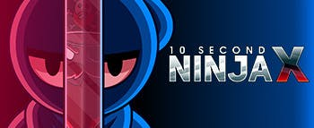 10 Second Ninja X - image