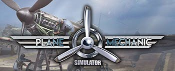 Plane Mechanic Simulator - image