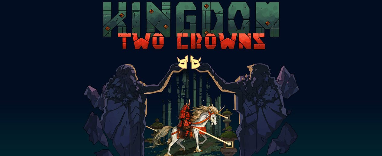 Kingdom Two Crowns - New technology, units, enemies and more! - image