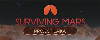 Surviving Mars: Project Laika - image