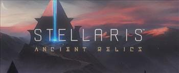 Stellaris: Ancient Relics - image