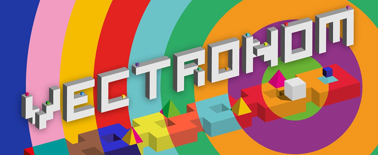 Vectronom - Welcome to the world of Vectronom - image