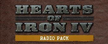Hearts of Iron IV: Radio Pack - image