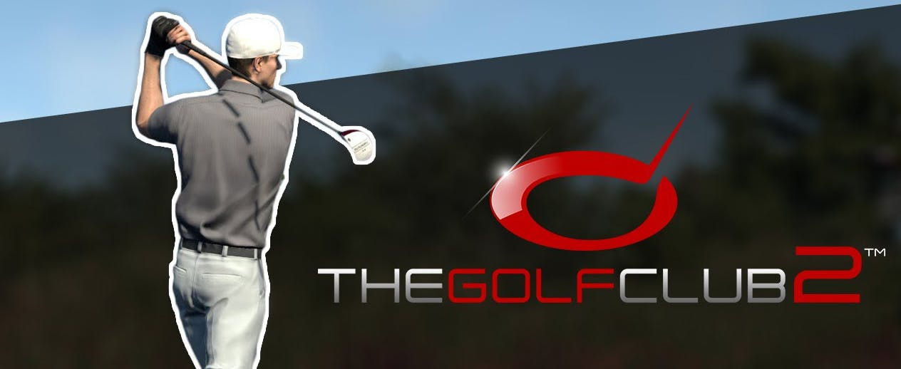 The Golf Club 2 - Rise to fame and fortune! - image