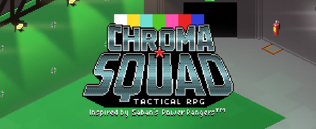 Chroma Squad - A love letter to Power Rangers - image