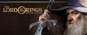 The Lord of the Rings: Adventure Card Game - image