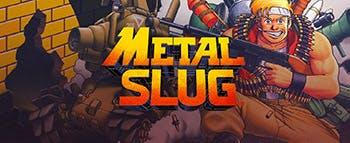 Metal Slug - image