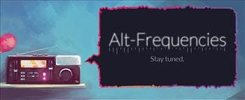 Alt-Frequencies - image