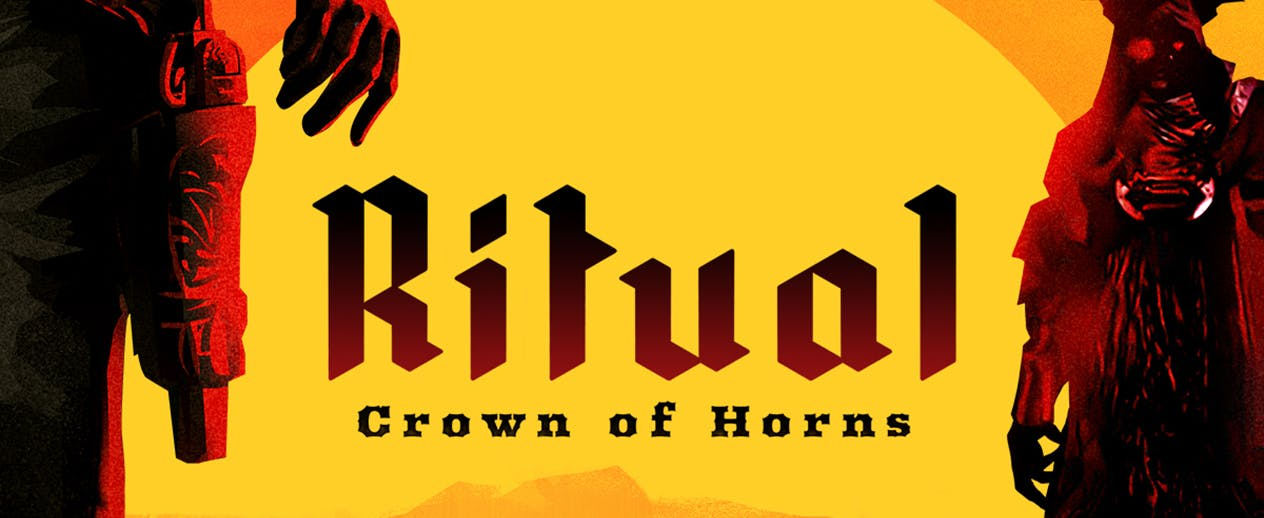 Ritual: Crown of Horns - Gut Instinct Tactics - image