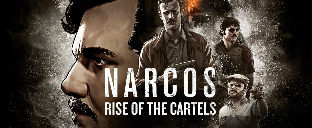 Narcos: Rise of the Cartels - Welcome to Colombia - image