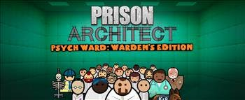 Prison Architect Psych Ward: Warden's Edition - image