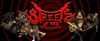 Streets of Red: Devil's Dare Deluxe - image