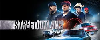 Street Outlaws: The List - image