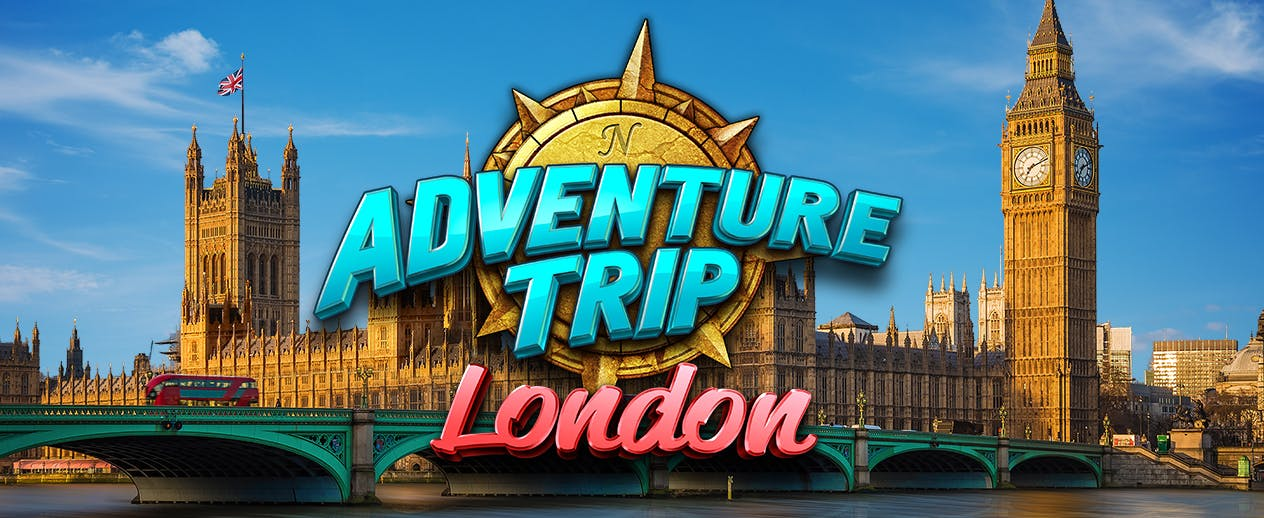 Adventure Trip: London - Get ready to take a trip to London - image