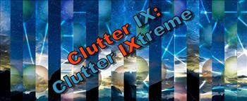 CLUTTER IX: Clutter IXtreme - image