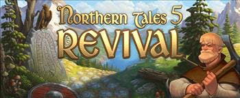 Northern Tales 5: Revival - image