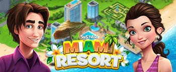 5 Star Miami Resort - image