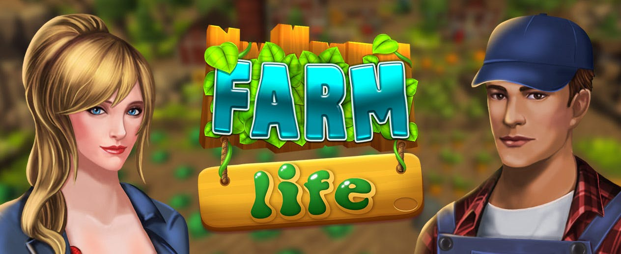 Farm Life - Can you match your destiny? - image