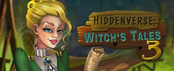 Hiddenverse: Witch's Tales 3 - image