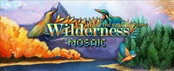 Wilderness Mosaic: Where the Road Takes Me - image
