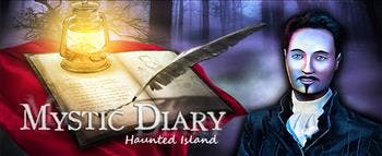 Mystic Diary 2: Haunted Island - image