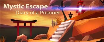 Mystic Escape - Diary of a Prisoner - image
