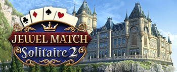 Jewel Match Solitaire 2 - image