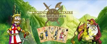 Legends of Solitaire: The Lost Cards - image