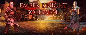 Ember Knight Solitaire - image