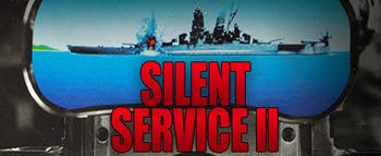 Silent Service 2 - image