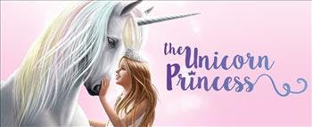 Unicorn Princess - image